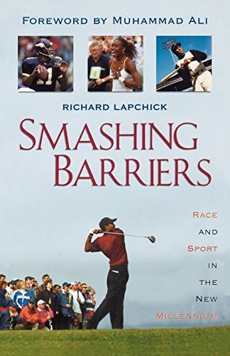 Smashing Barriers: Race and Sport in the New Millenium by Richard Lapchick University of Central Florida (2001-09-25)