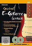 Spielend E-Gitarre Lernen: Vom Anfänger zum Bandgitarristen [2 DVDs] - Thomas Leisen