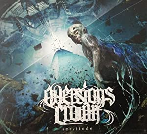 Aversions Crown En concierto