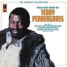 Teddy Pendergrass - The Very Best Of