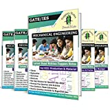 GATE PSUs Mechanical Engineering Handwritten Notes (All Subject Technical+ Mathematics+General Ability)