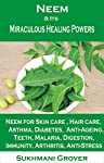This Book will Tell you everything you have wanted to know about the Miraculous Healing Powers of Neem. You will discover the powerful healing powers of Neem and what makes it the number one choice as a Natural Healer for fighting hundreds of dis...