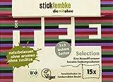 "stick & lembke Bio ""Selection Box"" 3 x 5 Sorten, 2er Pack (2 x 35 g)"
