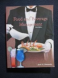 Food and Beverage Management by Jack Ninemeier (2000-06-06)