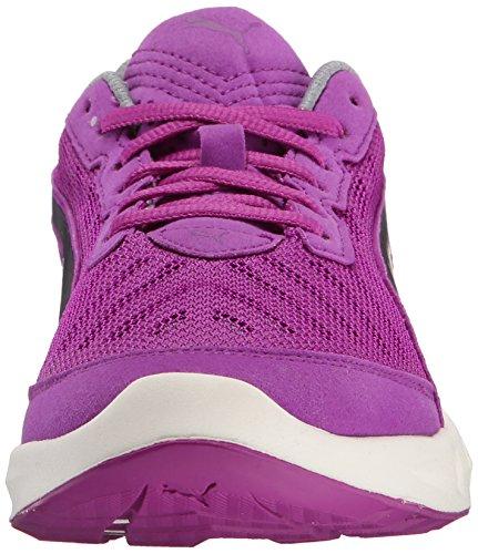 Puma Ignite ultime Courir Sneaker Purple Cactus Flower-Zinnia