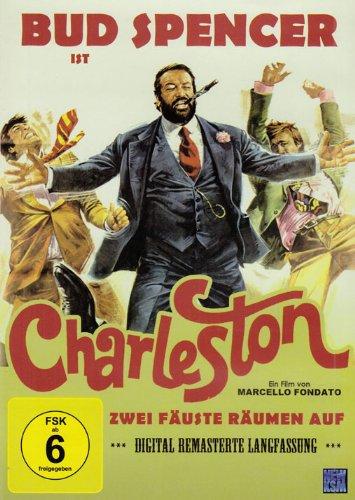 Charleston - Zwei Fäuste räumen auf (Langfassung) [Alemania] [DVD]