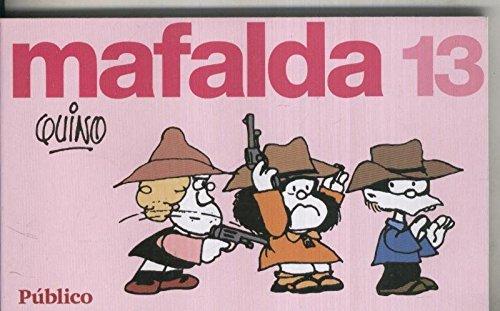 Mafalda numero 13