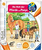 Ravensburger tiptoi Band 13 - Die Welt der Pferde und Ponys (tiptoi® Wieso?...