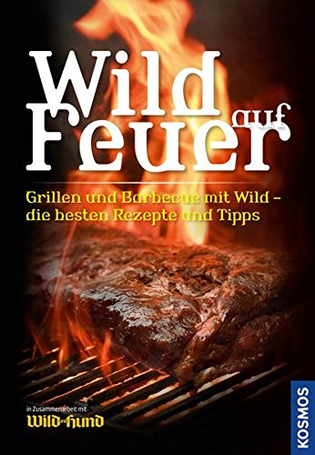 Grilldegen ultimative Fleisch-Kochbuch