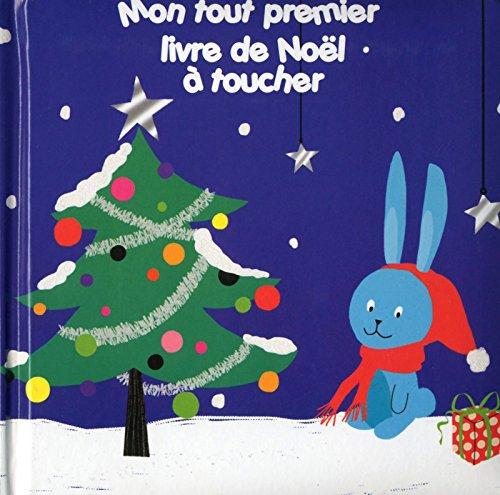 Mon tout premier livre de Noël à touch...