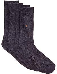 Levi's 942004001 - Calcetines para hombre, 2 pares