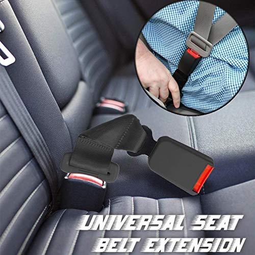 Cinture di Sicurezza//Cintura Auto Prolunga丨Adatto per la maggior parte dei modelli