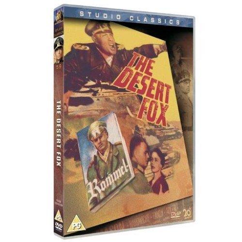 Rommel der Wüstenfuchs (20th Century Classics) [DVD] von Henry Hathaway mit James Mason, Jessica Tandy, Cedric Hardwicke