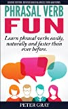 Image de Phrasal Verb Fun (English Edition)