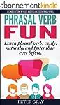 Phrasal Verb Fun (English Edition)