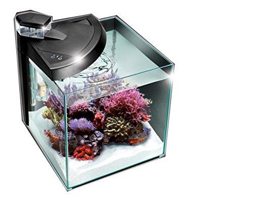 NEWA Aquarium Marin Noir More 30 Reef 30x30x30cm 28L