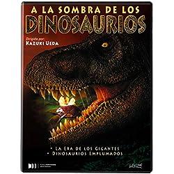 A la sombra de los dinosaurios [DVD]