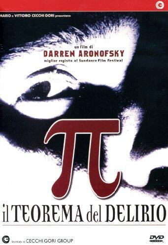 Il teorema del delirio - Pi greco