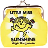Little Miss Sunshine - Clip Top Coin Purse