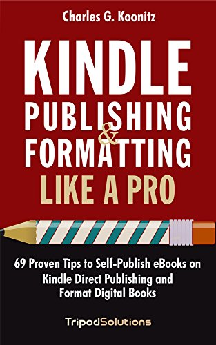 Laxmi Loreto: Read PDF Kindle Publishing and Formatting like