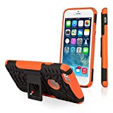 Best Body Glove Iphone 6 Plus - BoxWave Resolute OA3 – per iPhone 6 Plus, iPhone 6 Plus Custodia Review