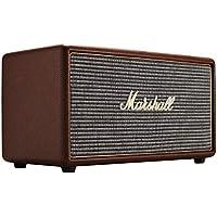 Marshall Stanmore Enceinte Bluetooth - Marron