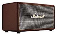 Marshall - Stanmore Bluetooth Speaker - Brown