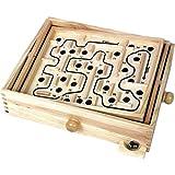 Tobar Labirinto di Legno [Importato da UK]