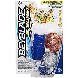 Beyblade - Roktavor r2 - peonza con lanzador
