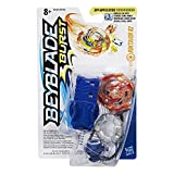 Beyblade Burst - B9489 - Pack Starter Roktavor 2 (1 toupie + 1 lanceur)