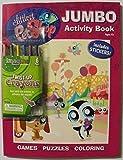 Littlest Pet Shop Bundle C 96 Page Color...