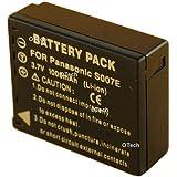 Batterie compatible pour PANASONIC MH27866