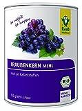 140 Gramm Bio Traubenkernmehl von Raab Vitalfood kaufen