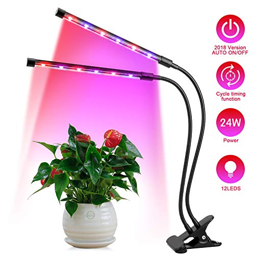 AGM Plant Light, Led Plant Light...