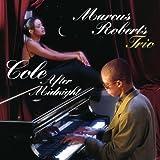 Songtexte von Marcus Roberts Trio - Cole After Midnight