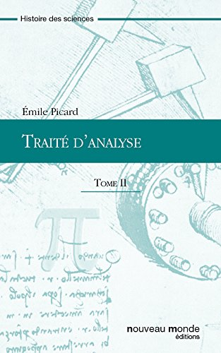 Traité d'analyse (French Edition)