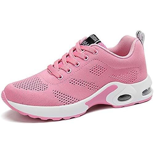 deportivas running mujer