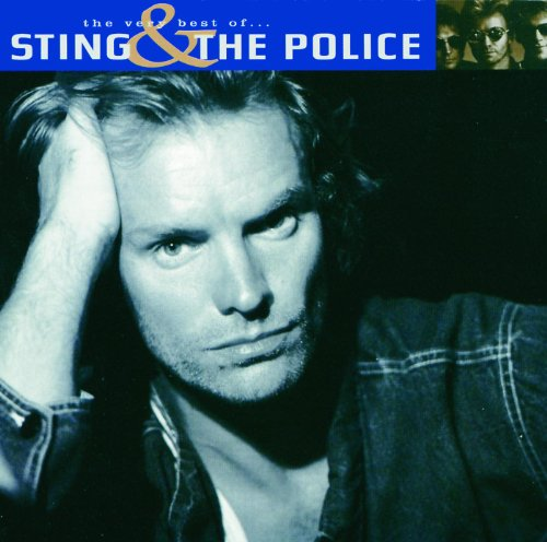 The Very Best Of Sting And The...