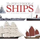 The Pop-Up Book of Ships by David Hawcock (2009-05-19)