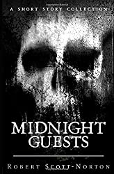 Midnight Guests (Dark Corners Short Stories)