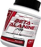 Beta-Alanine 700 - 60caps - LONG LASTING PERFORMANCE -TREC NUTRITION