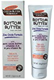 Bottom Butter - Zinc Oxide Diaper Rash - Helps Treat and Prevent Diaper