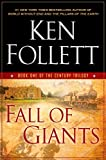 Anglais-Fall of Giants (The Century Trilogy)