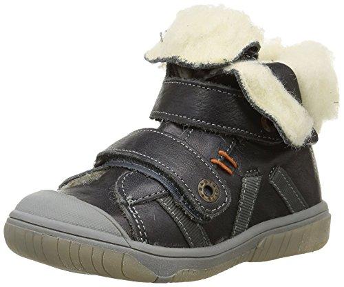Babybotte - Artikoldfl, Sneakers per bambine e ragazze, Grigio (Gris (431 Gris)), 20