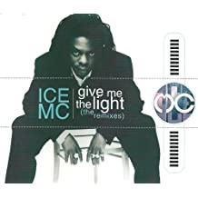 Give me the light (Remixes, 1996)