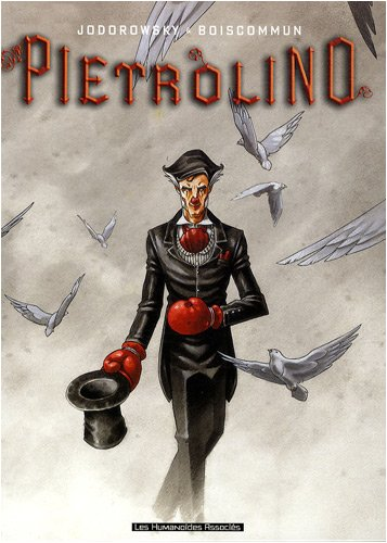 Pietrolino (2) : Un cri d'espoir