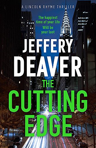 The Cutting Edge (Lincoln Rhyme Thrillers, Band 14) (Der Lincoln-reader)