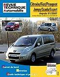 Rta B728.5 Jumpy+Scudo II+Peugeot Expert II >01/07 d