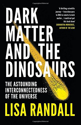 Dark Matter and the Dinosaurs