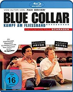 Blue Collar - Kampf am Fliessband [Blu-ray]